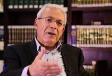 """Photo of برهان غليون: انقسام النخبة السورية """"غير مفهوم"""" والجميع مسؤول عن """"العـ.ـجز الوطني"""""""