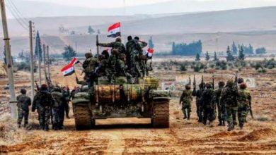 Photo of نظام الأسد يبدأ حملة لسوق الشبان للخدمتين الإلزامية والاحتياطية في حلب