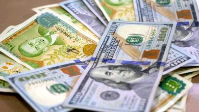 Photo of الليرة السورية تواصل تراجعها أمام العملات الأجنبية .. وهذه أسعار الذهب