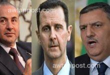 """Photo of خالد العبود يكشف تفاصيل يوم انشقاق """"رياض حجاب"""" وما فعله بشار الأسد في ذلك اليوم"""