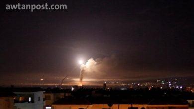 Photo of صحيفة إسرائيلية تكشف سبب تكثيف الغـارات الجوية على المواقع الإيرانية في سوريا