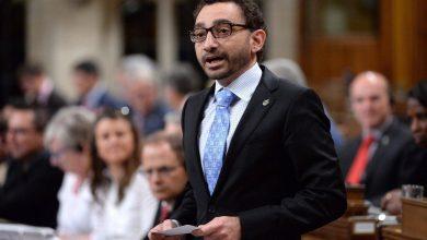 """Photo of كندا تعين السوري """"عمر الغبرا"""" وزيراً  للنقل في حكومتها الجديدة .. فمن يكون؟"""