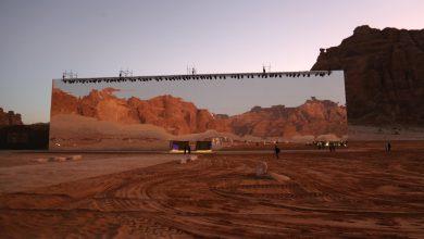 "Photo of الوفود المشاركة في القمة الخليجية الـ41 تصل إلى ""العلا"" السعودية"