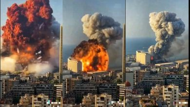 "Photo of صحيفة أميريكية تكشف اليد الخفية لـ ""نظام الأسد: في انفـ.ـجـ.ـار مرفأ بيروت"