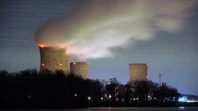 Photo of تركيا .. الكشف عن موعدتشغيل أول مفاعل نووي