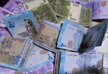 Photo of الليرة السورية تواصل تراجعها أمام العملات الأجنبية وهذه أسعار الذهب