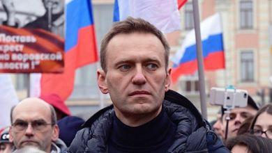 Photo of أليكسي نافالني خصم بوتين الأول في روسيا والطامح للوصول للكرملين