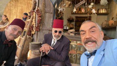 """Photo of أيمن رضا يرجع سبب فشـ.ـل الكندوش إلى حسام تحسين بيك والأخير يرد .. """"إذا نجح بكون بسببك"""" (فيديو)"""