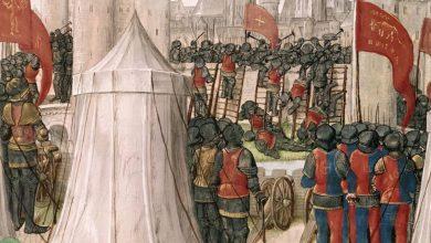 Photo of الجذور التاريخية للحروب الصليبية واستمرارها في التاريخ الراهن : قراءة في تنامي العدوان الغربي على العالم الإسلامي