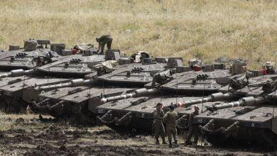 Photo of صحيفة عبرية: روسيا تبحث عن جـ.ـثـ.ـتي جنديين إسرائيليين بمخيم فلسطيني في سوريا