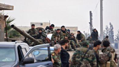 Photo of بعد فشـ.ـل النظام وإيران .. روسيا تستعين بمقـ.ـاتلي درعا لمحـ.ـاربة تنظيم داعش في البادية السورية