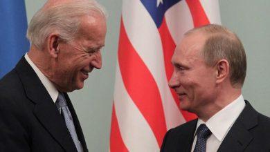 Photo of دبلوماسي مقرّب من روسيا: إدارة بايدن تتواصل مع موسكو بخصوص سوريا