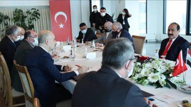 Photo of تركيا تعتزم فتح معبر حدودي جديد مع العراق