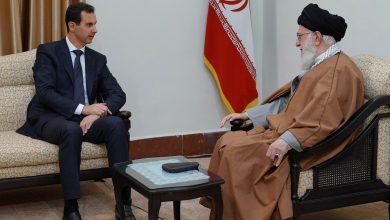 Photo of تصريحات إيرانية مفاجئة بخصوص سوريا .. دعم جديد للأسد أم رسائل لأمريكا وإسرائيل؟