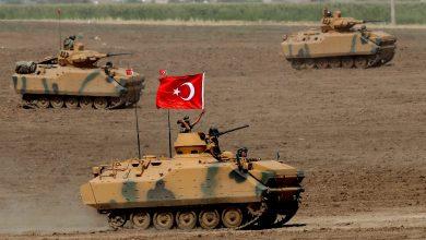 Photo of الدفاع التركية: درع الربيع منعت نظام الأسد من التوسع في إدلب