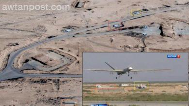 Photo of بعد اختبارها في سوريا .. روسيا تستعرض أحدث طائراتها المسيرة