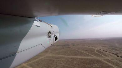 Photo of سقـوط طائرة روسية بريف حماة وفصائل معارضة تجري عمليات خاطـفة على محاور إدلب
