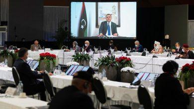 Photo of دبيبة يعلن إرسال مقترح بخصوص هيكلية الحكومة لمجلس نواب طبرق