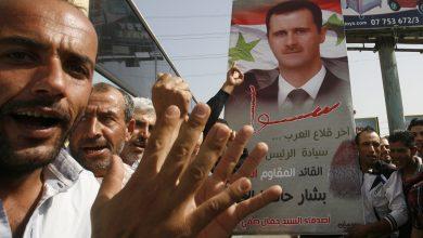 Photo of مسؤول روسي يؤكد على موقف بلاده الواضح من انتخابات الرئاسة السورية