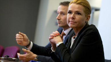Photo of فصلت أزواجاً سوريين طلبوا اللجوء .. البرلمان الدنماركي يحيل وزيرة سابقة إلى محكمة خاصة