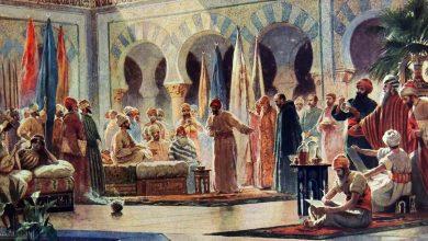 Photo of التطور التاريخي للسلطة التشريعية في الدولة المسلمة