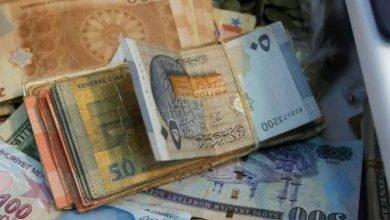 Photo of الليرة السورية تسجل رقمًا قياسيًا جديدًا مقابل العملات الأجنبية .. وارتفاع حاد بأسعار الذهب