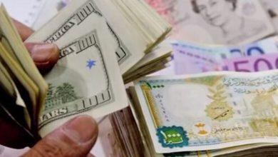Photo of الليرة السورية تسجل تحسنًا طفيفًا مقابل العملات الأجنبية.. وأسعار الذهب تنخفض