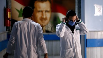 Photo of بذريعة كورونا .. نظام الأسد يُلَمح لتأجيل الانتخابات الرئاسية المقبلة