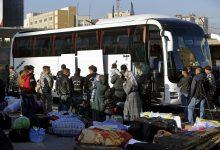 Photo of وزير لبناني يصل دمشق لبحث إعادة اللاجئين السوريين إلى بلادهم .. ومحامي لبناني يعلق!