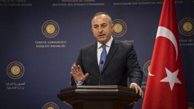 Photo of أنقرة توضح أهداف المسار الثلاثي الجديد حول سوريا والاجتماع الوزاري الثلاثي المقبل سيعقد في تركيا
