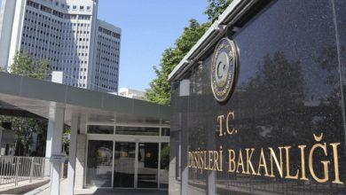 Photo of على وقع التـ.ـوترات في إدلب .. تركيا تستدعي السفير الروسي والملحق العسكري