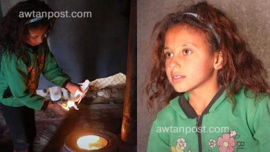 Photo of مشهد صـ.ـادم ومبكي .. عمران يسلط الضوء على مأسـ.ـاة طفلةٍ سوريٌة في مخيمات اللجوء !