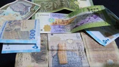 Photo of الليرة السورية تواصل تحسنها أمام الدولار والعملات الأجنبية.. وهذه أسعار الذهب محليًا وعالميًا