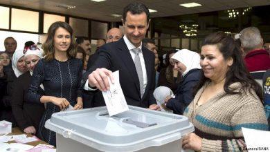 Photo of النتائج محسومة .. نظام الأسد يكشف عن شروط الترشح للانتخابات الرئاسية المزعومة !