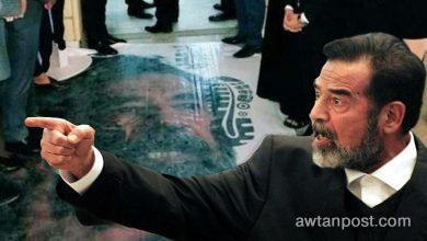 """Photo of بعد ظهور صورته بطريقة مهينة: صدام حسين يحاكم القاضي الذي أعدمه.. ويعرّي عصبة """"الانتـ.ـقام"""" الأسود!"""