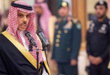 Photo of لاخيار سوى الحل السياسي .. السعودية تكشف عن موقفها من تطورات الملف السوري!