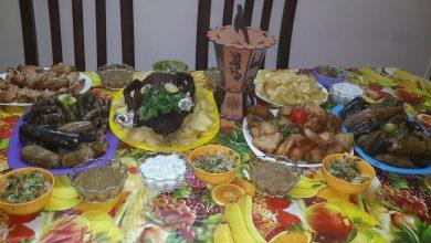 Photo of مع اقتراب شهر رمضان المبارك .. أطعمة يجب تناولها وأطعمة يُنصح بالامتناع عنها