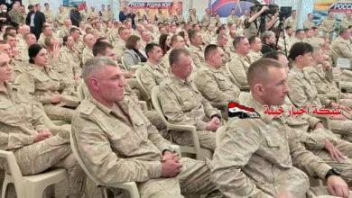 Photo of الأسد يحتفل بجلاء المحتل مع محتلٍ آخر .. وسلطنة عمان أولى المهنئين !
