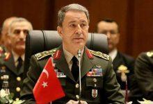 Photo of لن ننسحب .. تركيا تكشف عن أهدافها في سوريا!
